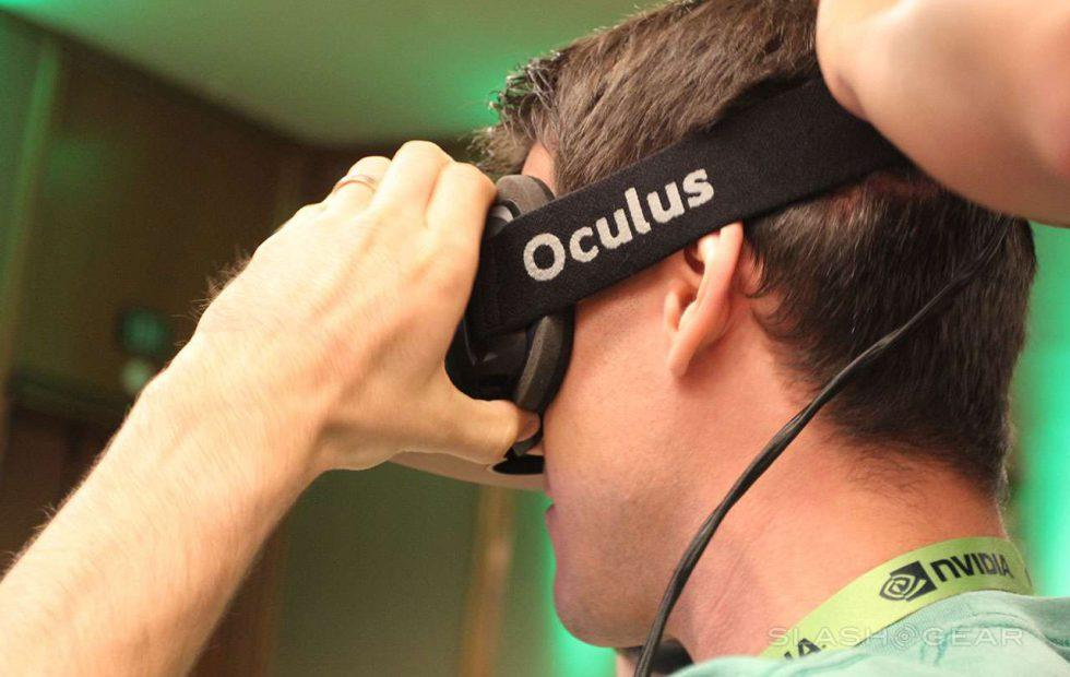 Oculus Research becomes Facebook Reality Labs