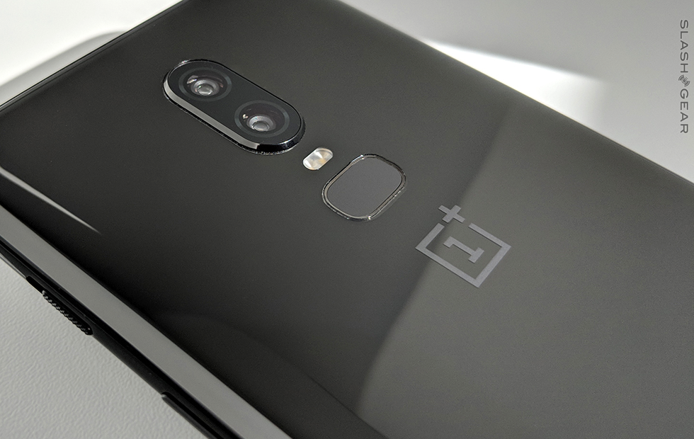 OnePlus 6 orders have opened up in the US