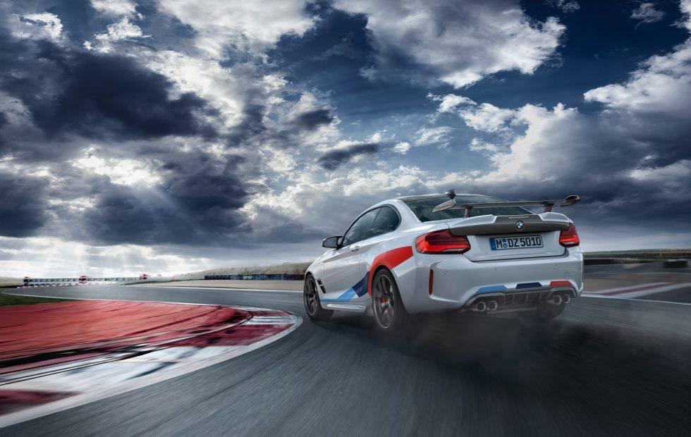 The 2019 Bmw M2 Competitions Official M Parts Look Must Haves