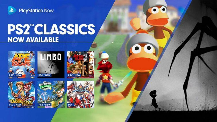 PlayStation Now finally adds first PS2 titles for streaming