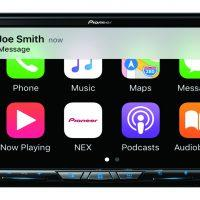 Pioneer NEX receivers first with wireless Android Auto, CarPlay