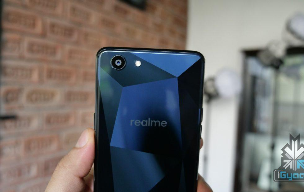 OPPO Realme 1 to debut with a few missing features