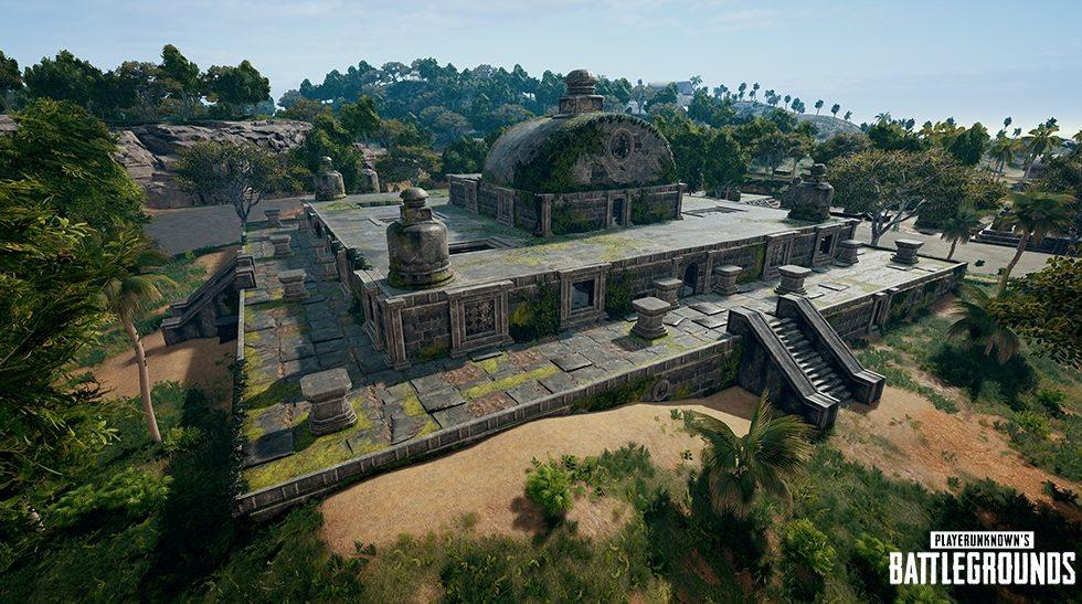 PUBG's Savage map gets a new name and another beta test