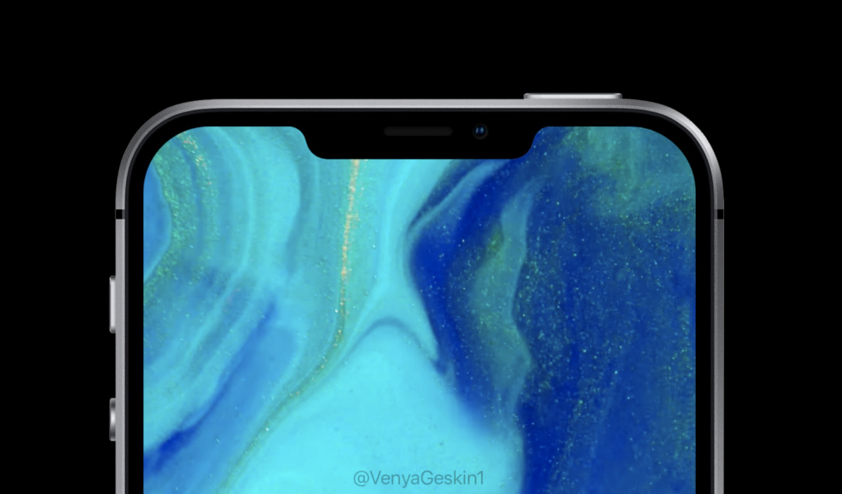 The iPhone X Plus 2018 switchover leaked - SlashGear