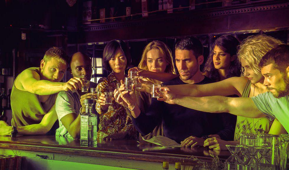 This Sense8 series finale trailer is making us angry at Netflix all over again