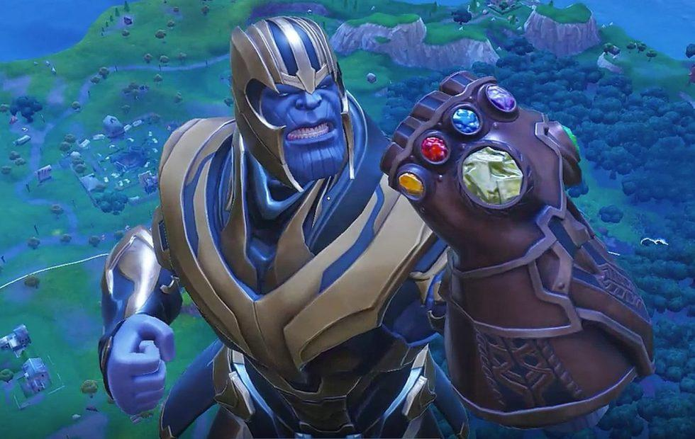 New Fortnite Update Has Big Changes For Thanos Slashgear Epic has dropped a new update that aims to fix some major issues on console! new fortnite update has big changes for