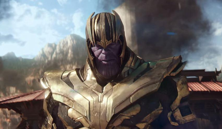Thanos Is Coming To Fortnite In New Avengers Infinity War Crossover Slashgear