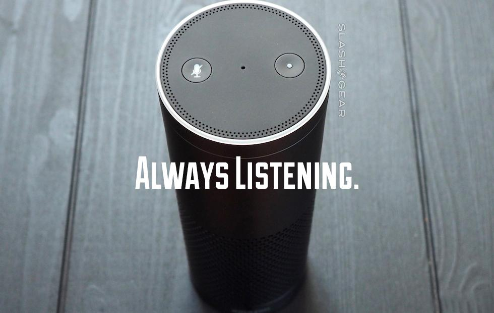 Alexa Echo Eavesdropping: What went wrong, How to stop it