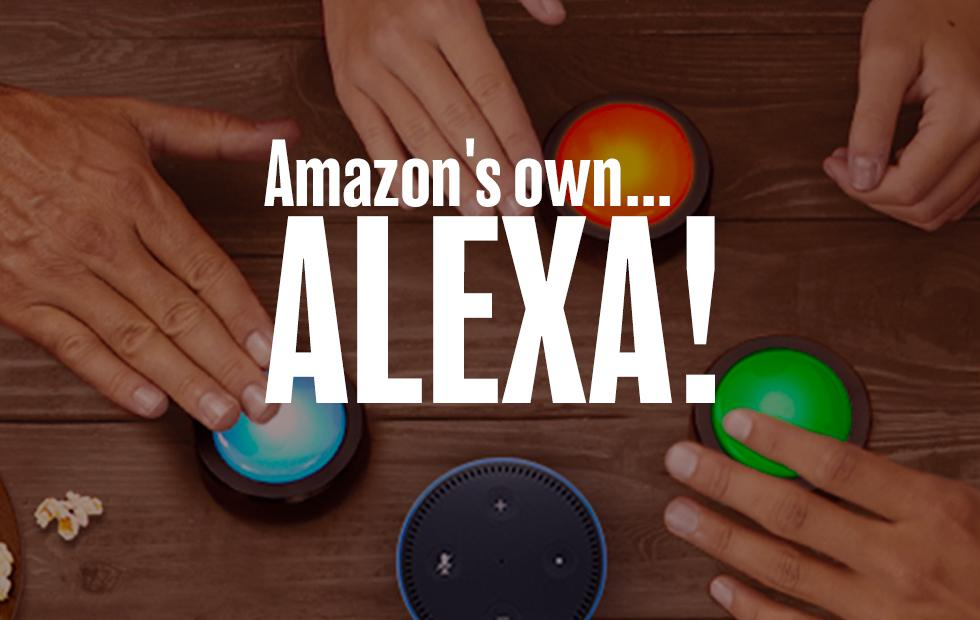 The Amazon Music app just borrowed some killer Alexa features