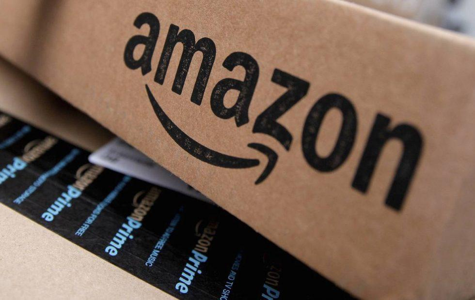 Amazon Map Tracking lets you GPS track your package in real time