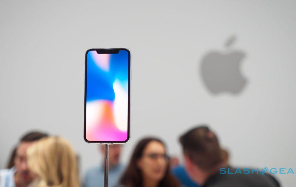 The iPhone X just silenced its critics