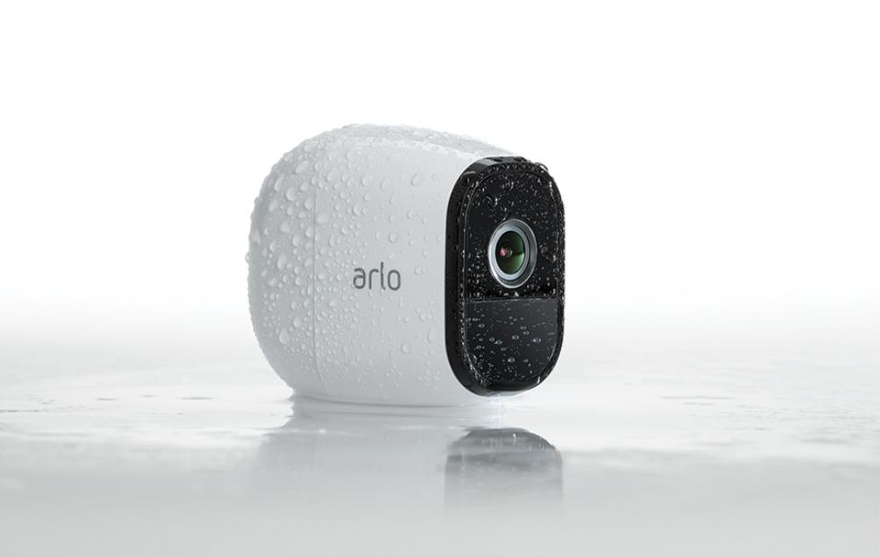 Netgear Arlo customers warned to change account passwords