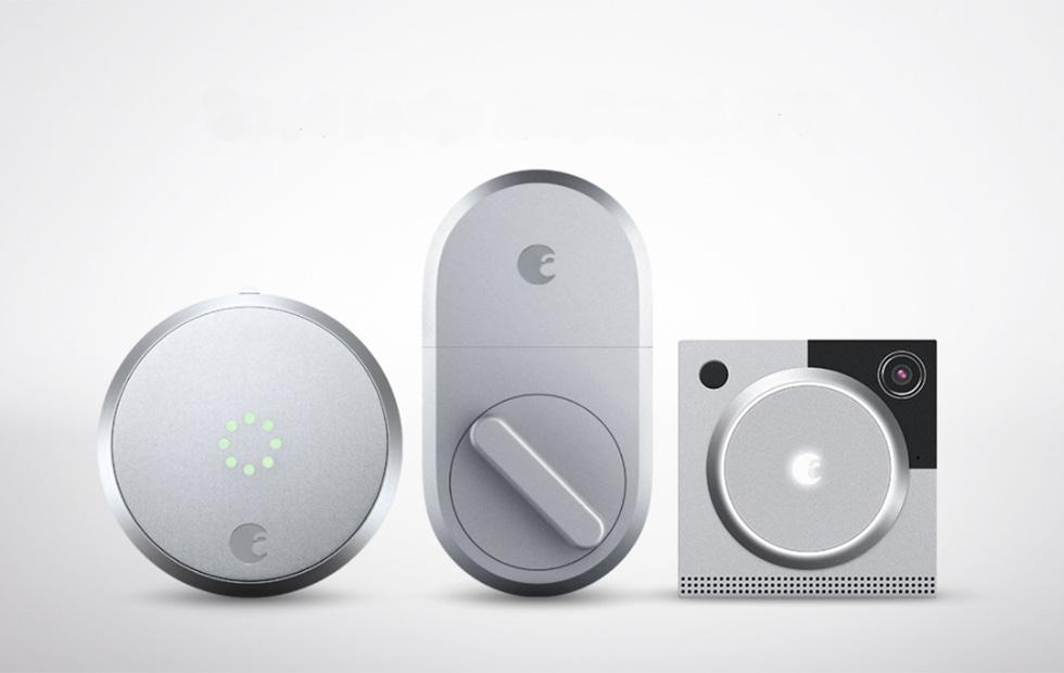 August Smart Locks get new Auto-Connect feature