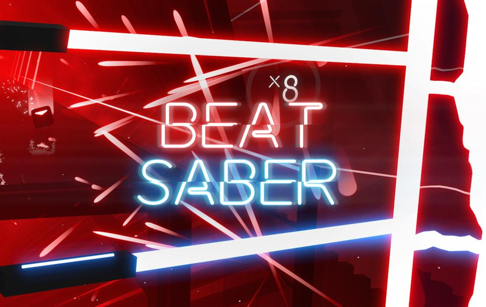 Beat Saber is the new hype VR game