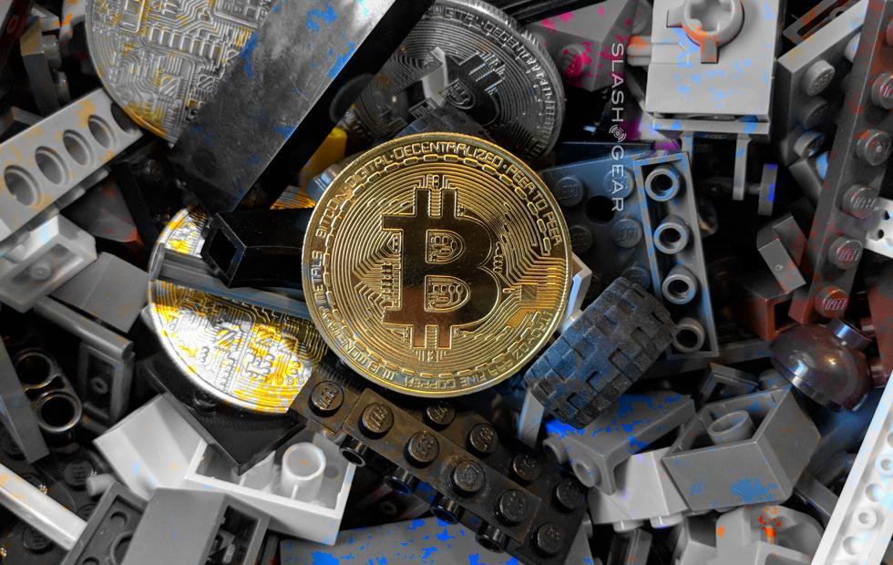 Bitcoin price drop: A prize-laden puzzle