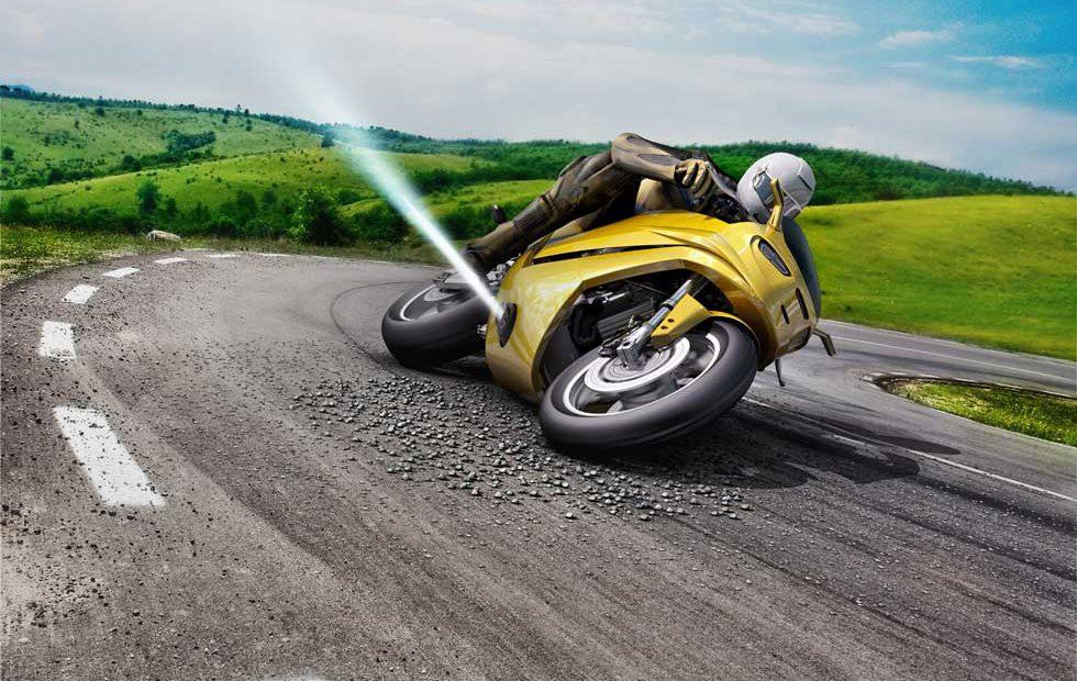 Bosch talks about future motorcycle safety systems