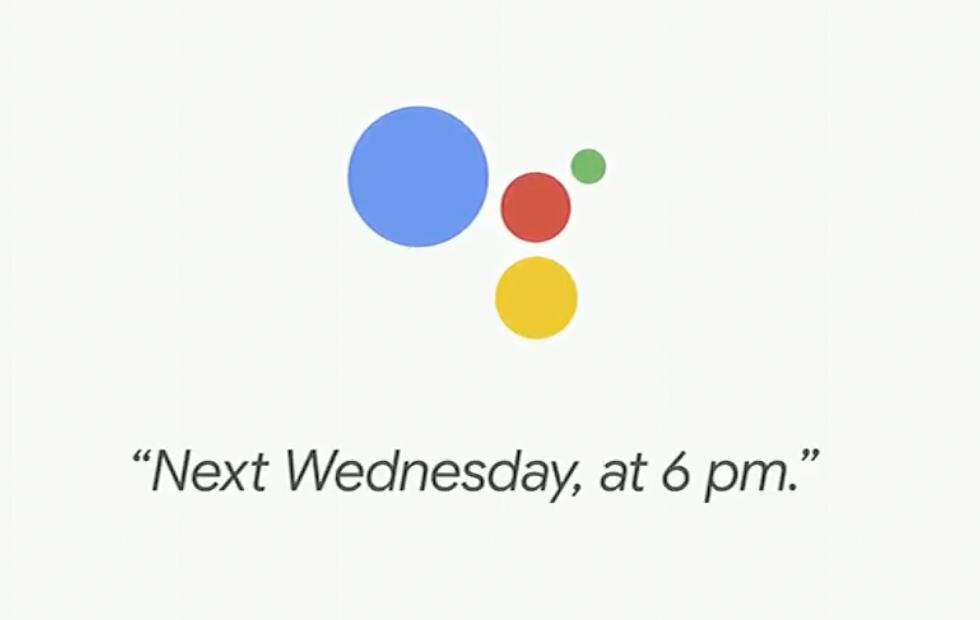 Watch Google Assistant call a restaurant for you