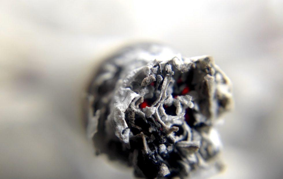 Third-hand cigarette smoke is a big problem in non-smoking rooms: study