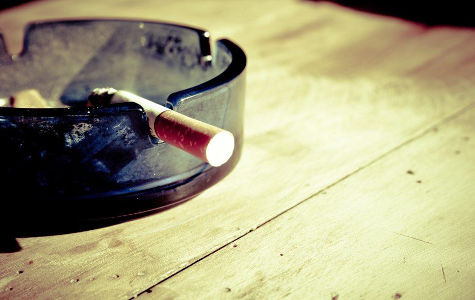 Vaping doesn't impact gut bacteria like smoking: study
