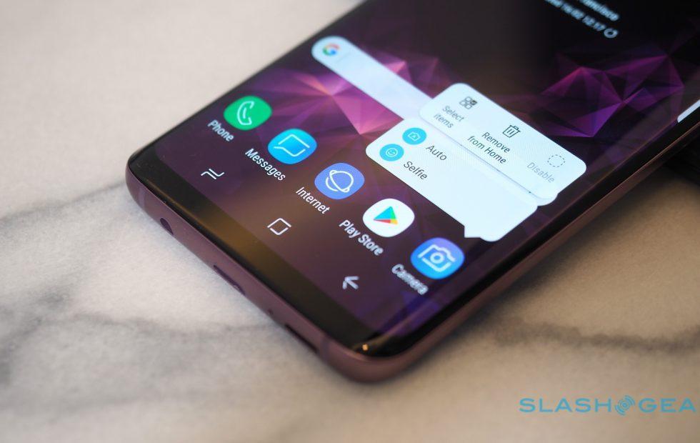 The next Galaxy Smartphone: Samsung leaks tell a weird story
