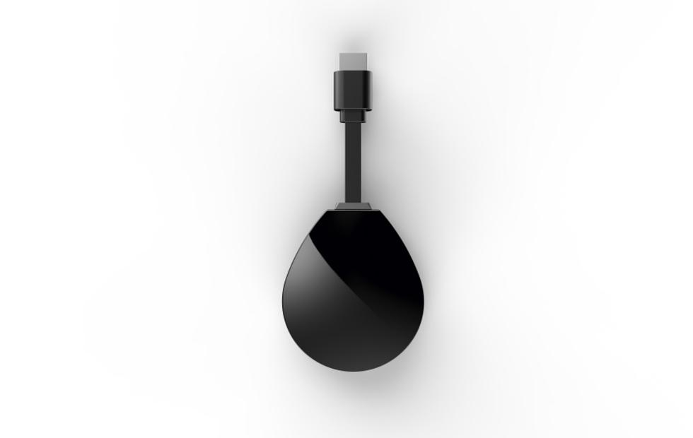 ADT-2 Android TV developer device is Google's mystery 4K HDMI dongle