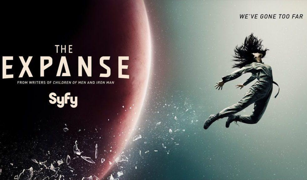 Amazon saves The Expanse with season four Prime Video deal