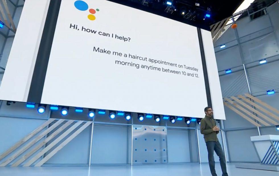 New Google Duplex details keep sneaking out