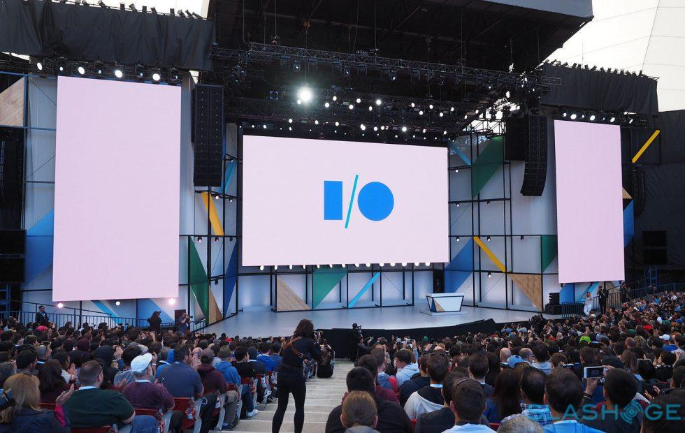 Google I/O 2018 keynote livestream: How to watch, what to expect