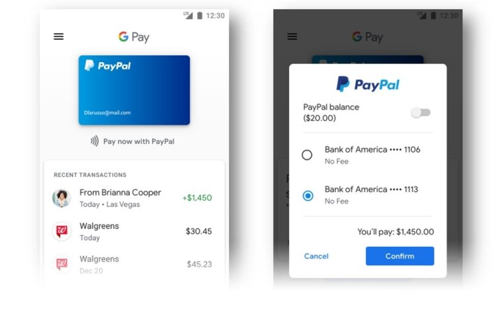 PayPal - SlashGear
