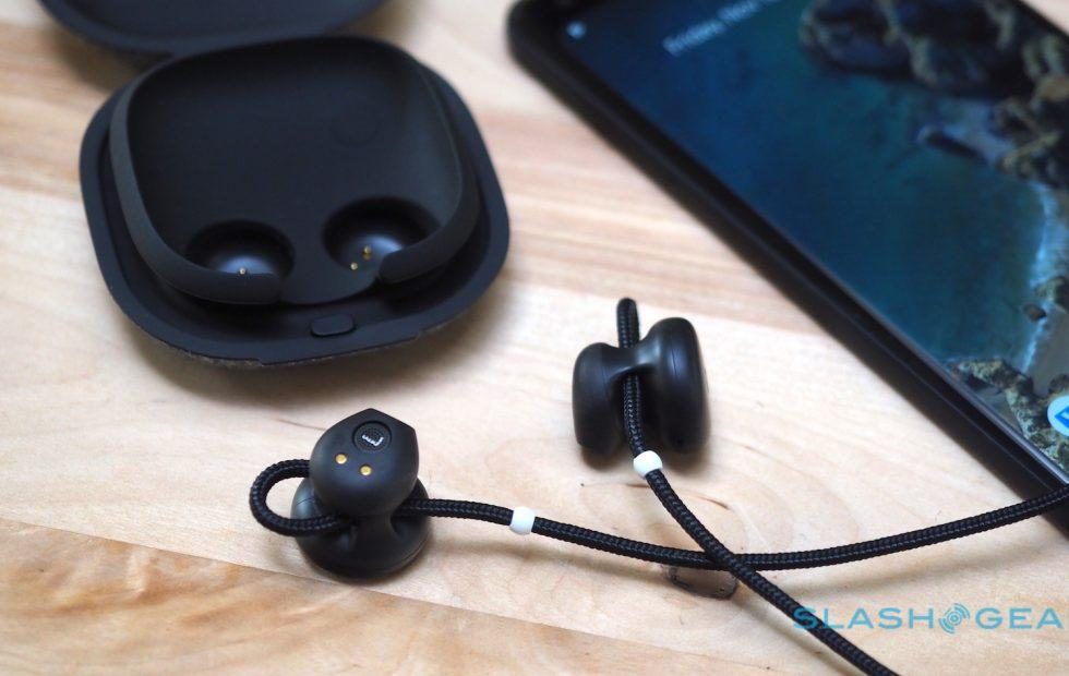 Pixel Buds new gestures: Tappin more
