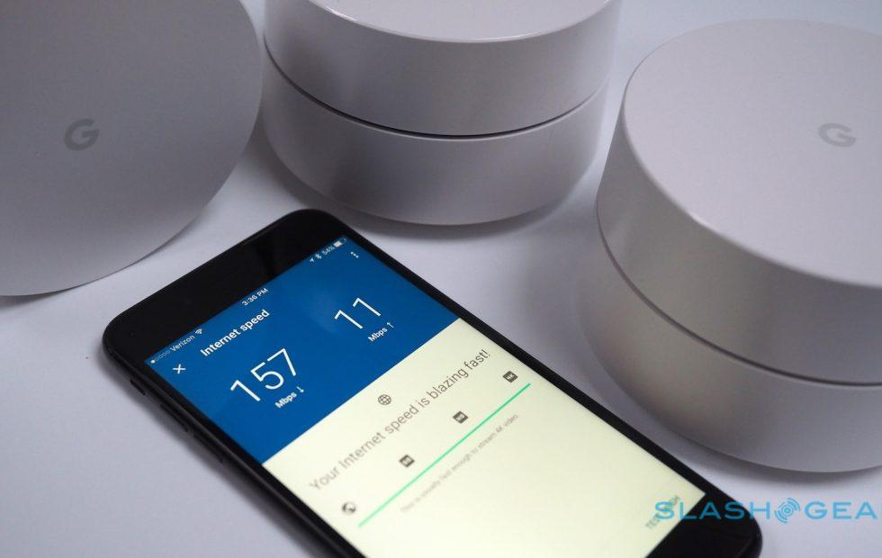 Wi-Fi EasyMesh aims to break the walls between mesh networks