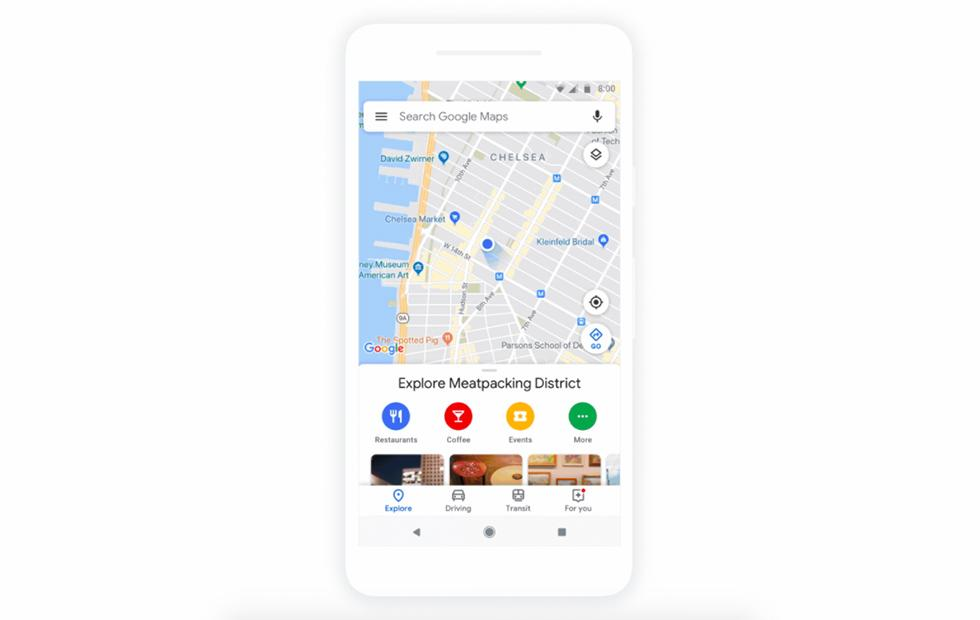 Google Maps is about to get personal: all the new features coming soon