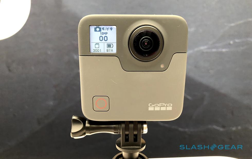 GoPro Q1 2018 results show a glimmer of hope