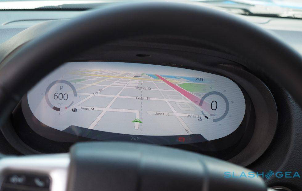 OneMap Alliance targets single HD map for driverless cars by 2020