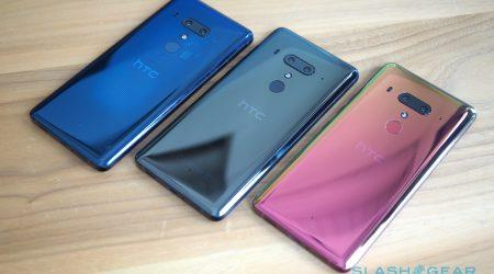 HTC U12+ Gallery