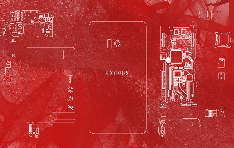 "HTC Blockchain phone ""Exodus"" could be great"
