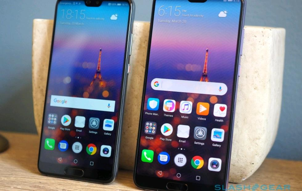 Huawei doesn't need to move away from Android to survive