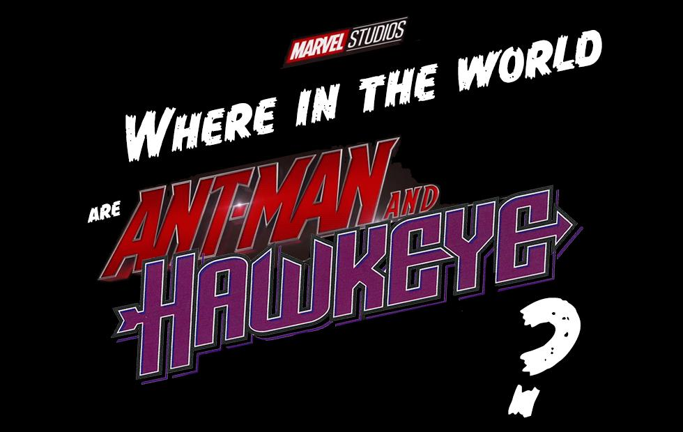 Avengers: Infinity War Characters: Where were Ant-Man and Hawkeye?