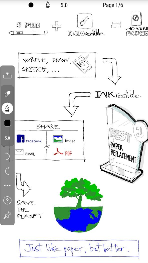 Best Note-taking apps for Android phones and tablets - SlashGear