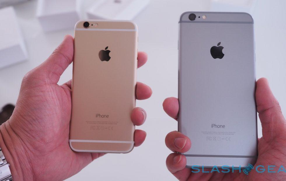 "iPhone 6 ""Bendgate"" docs confirm Apple knew bending more likely"