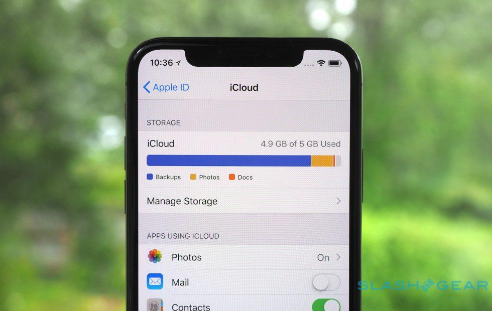 Apple's iCloud promo gives a free month – but it needs to do more