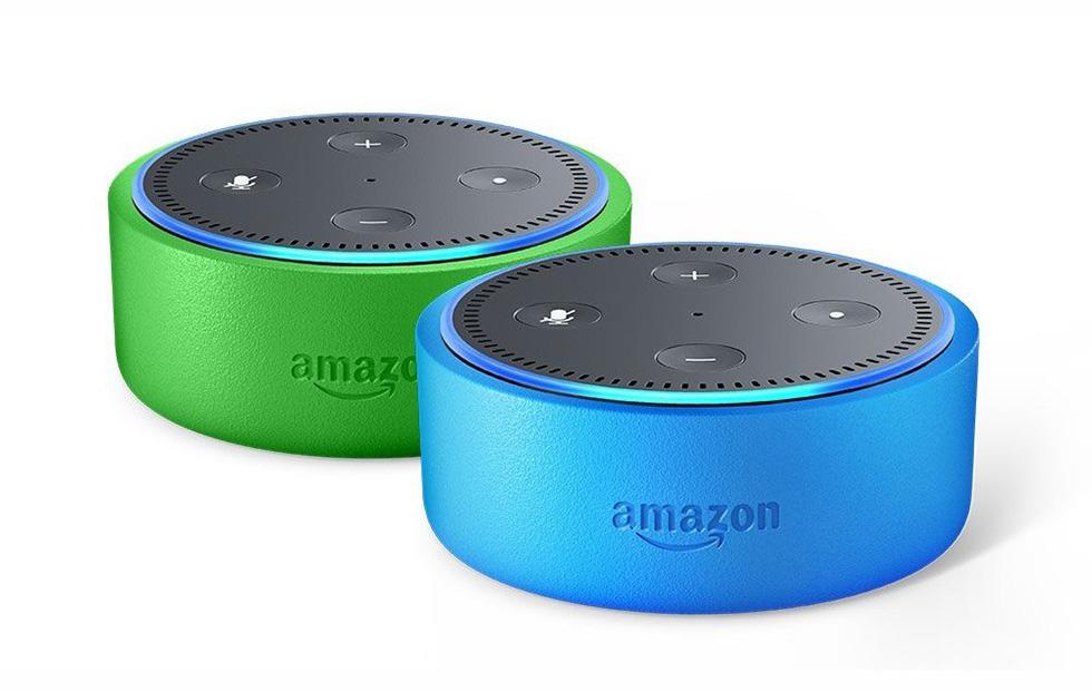 Echo Dot Kids privacy concerns raised by lawmakers, advocacy group