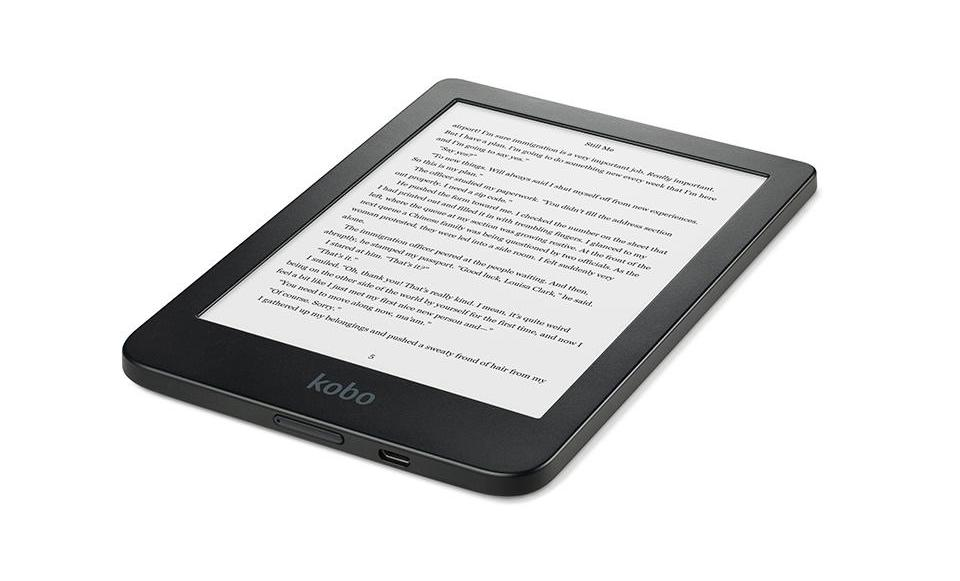 Kobo Clara HD takes on Kindle Paperwhite with sleep-friendly screen