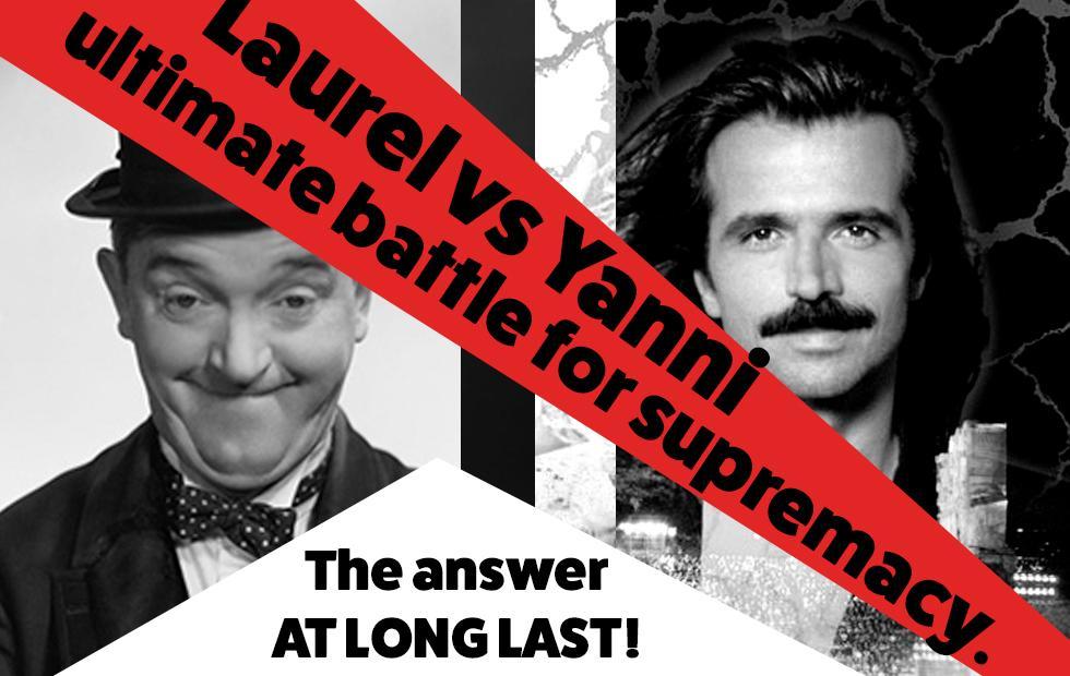 Laurel VS Yanny explanation: A visual look at sounds