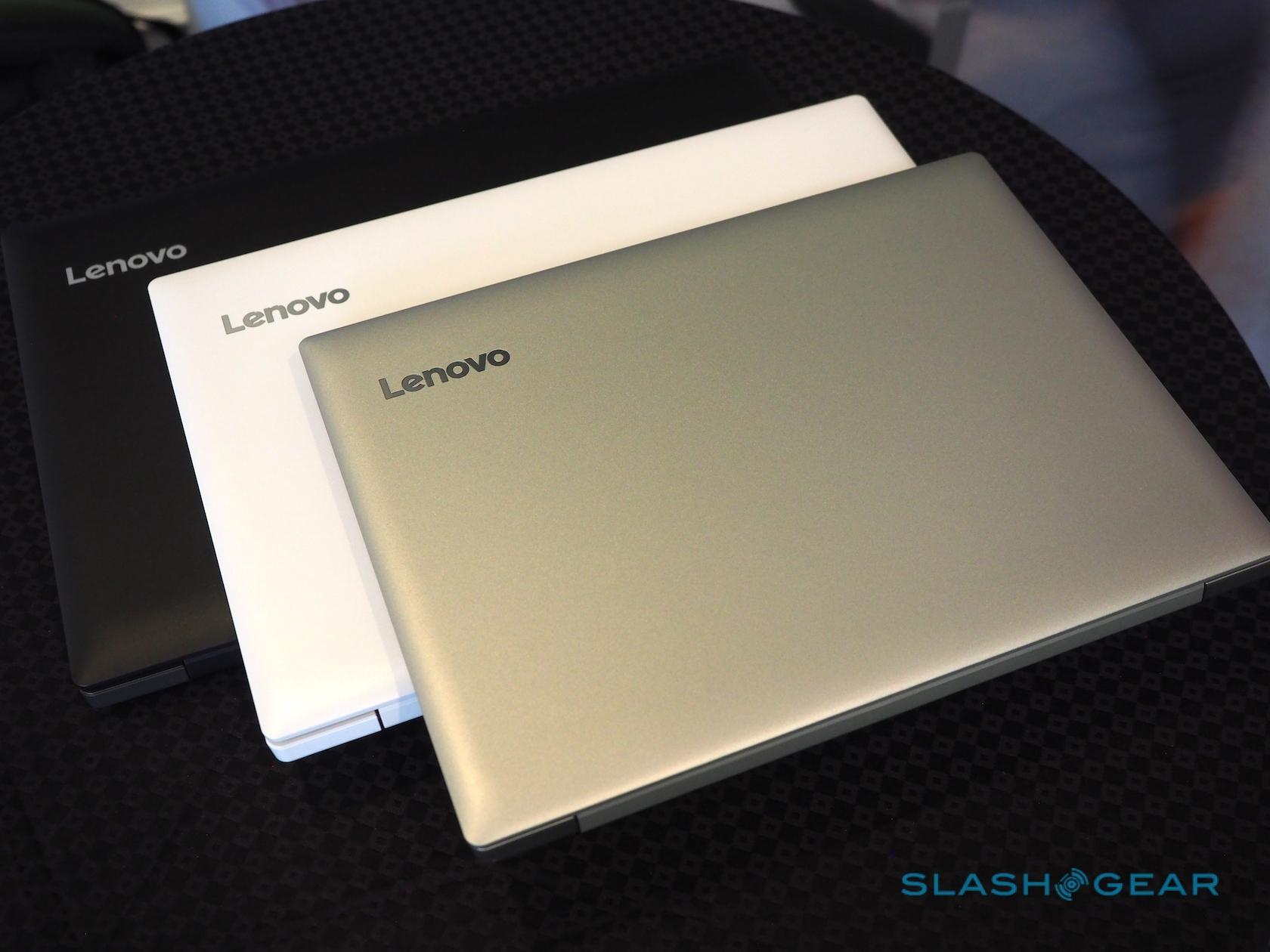 Lenovo IdeaPad 330, 330S, and 530S laptops start at $250 - SlashGear