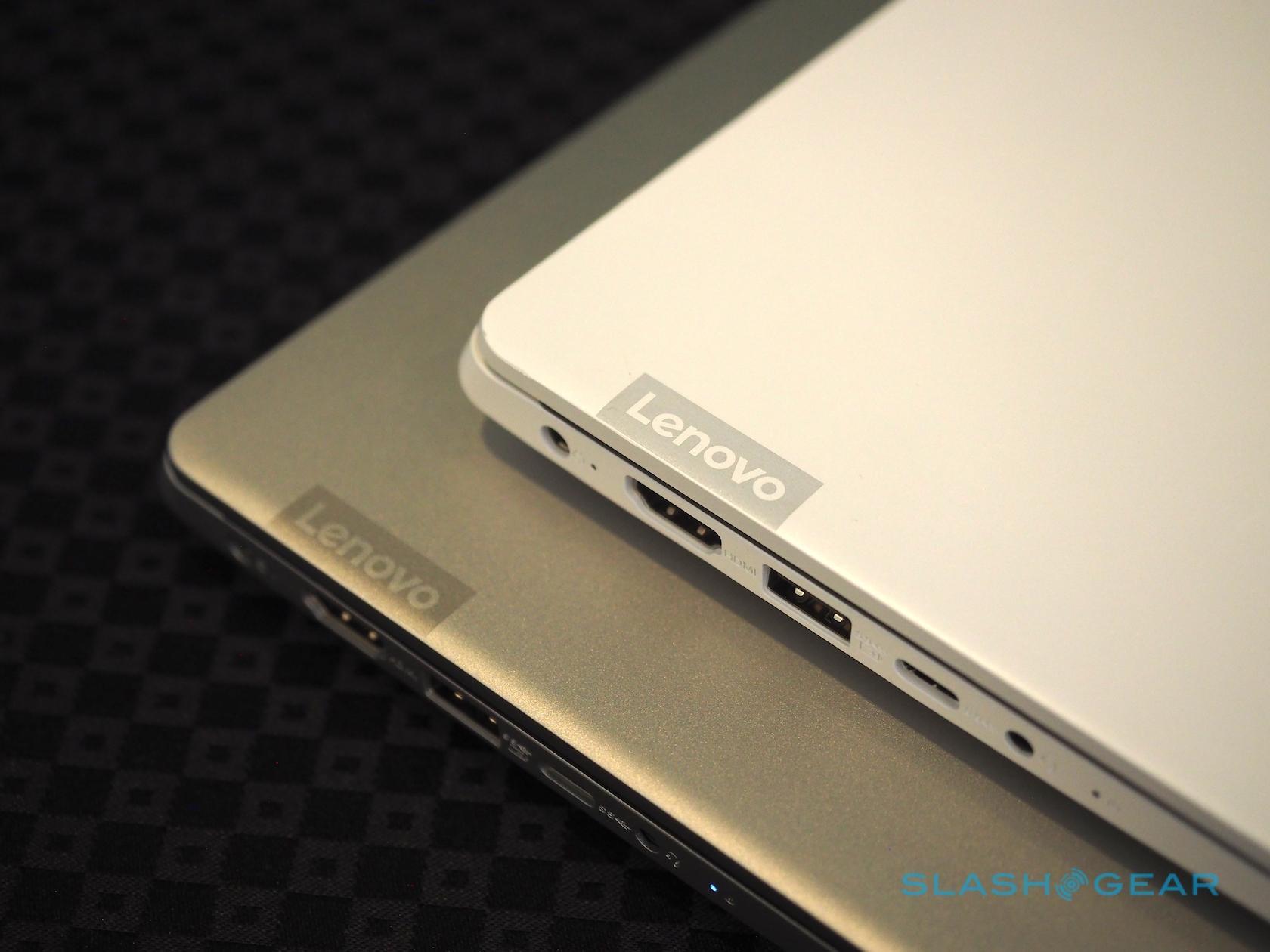 Lenovo IdeaPad 330, 330S, and 530S laptops start at $250