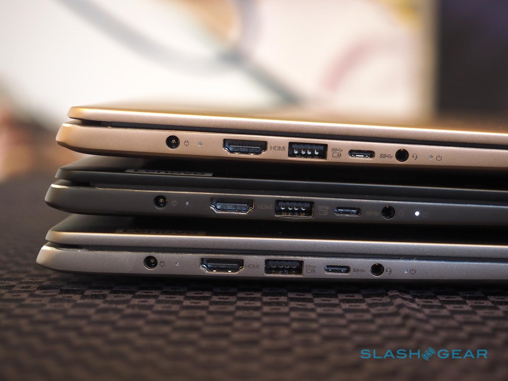 Lenovo IdeaPad 330, 330S, and 530S laptops start at $250 - SlashGear