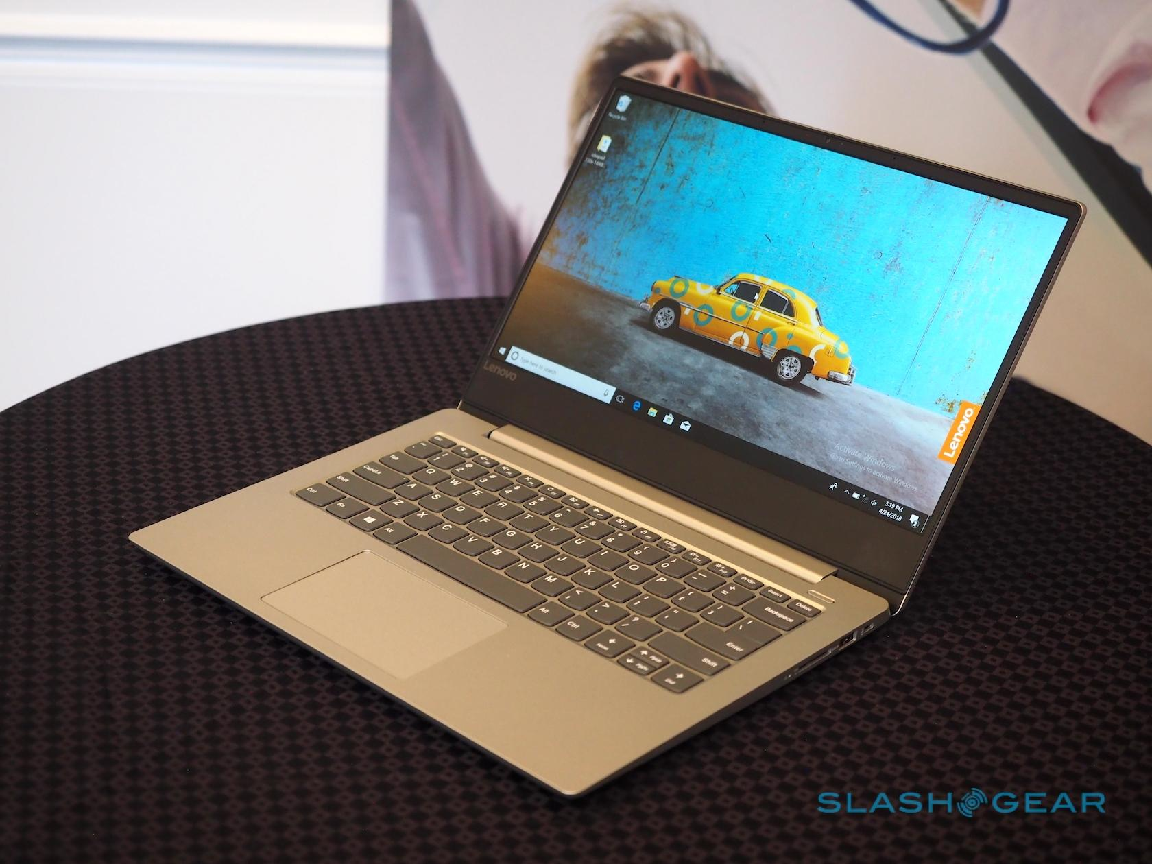 Lenovo IdeaPad 330, 330S, and 530S laptops start at $250