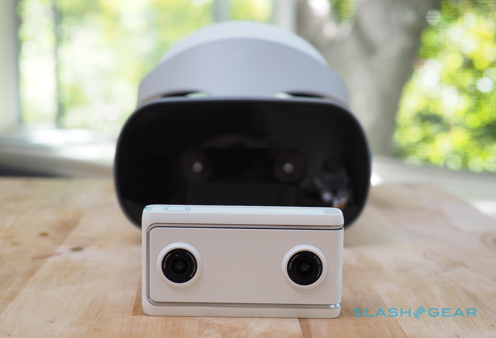 Lenovo Mirage Camera Review: VR photography for dummies