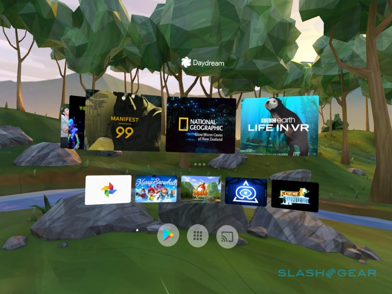 Lenovo Mirage Solo Review: Standalone Daydream VR with caveats